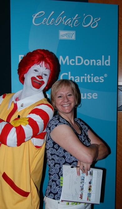 Terri&Ronald
