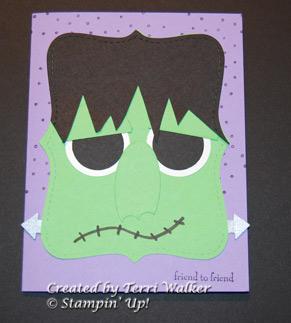 Frankensteincard