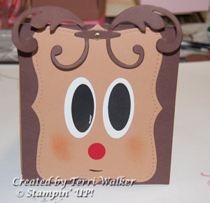 Reindeer-Gift-Bag