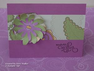 FlowerLayerswithLeafcard