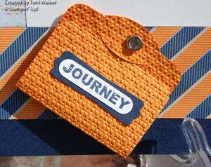 JourneyTagcloseup