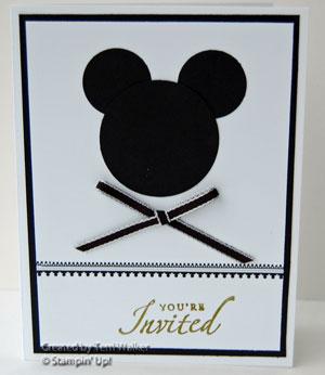 MickeyMousecard