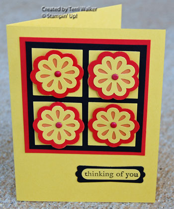 BlossomBouquetcard