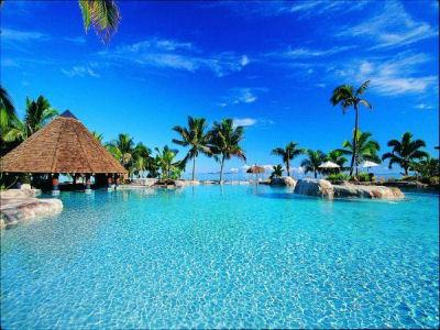 Fiji-Holiday