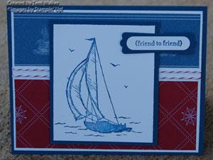 NauticalSail