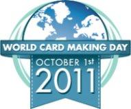 World Cardmaking Day