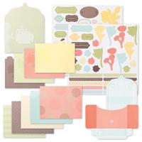Create & Keep Simply Sent Kit