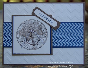 The Open Sea FD Card