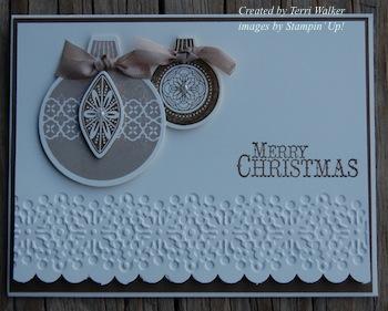Ornament Keepsakes Club