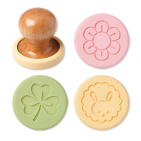 Occasions Cookie Press stamps