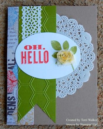 Oh Hello Delicate Designs