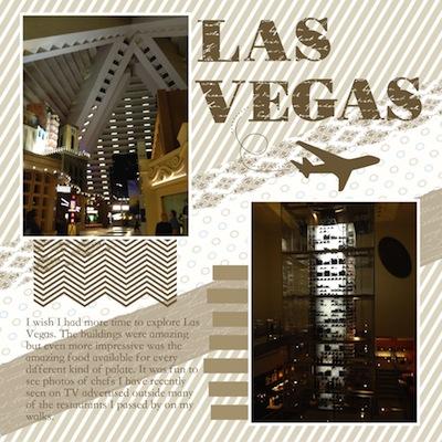 MDS Las Vegas