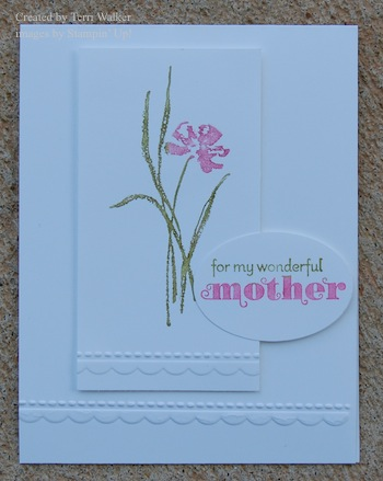 Love & Sympathy Mother's Day