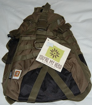 Fiji Backpack