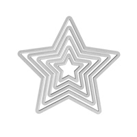 Stars Framelits