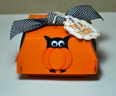 Owl Hamburger