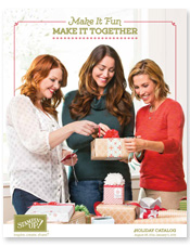 Holiday Catalog 2014