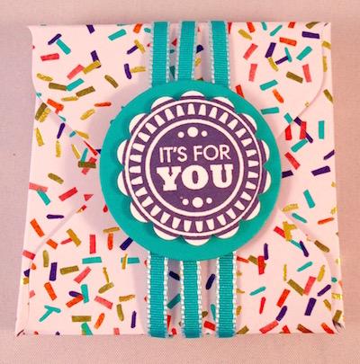 Amazing Birthday Box