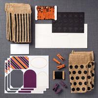 Bootiful bags kit
