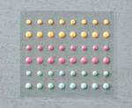 It's my party enamel dots