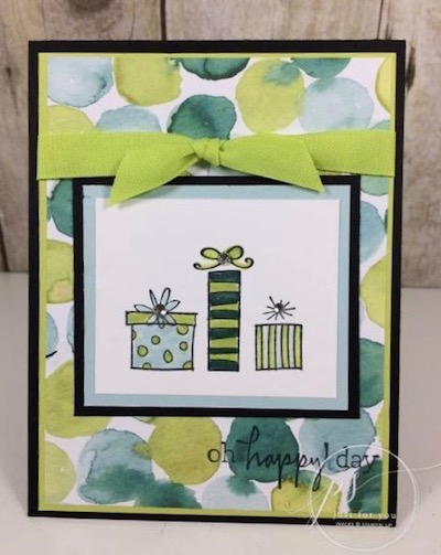 Happiest of Days project card