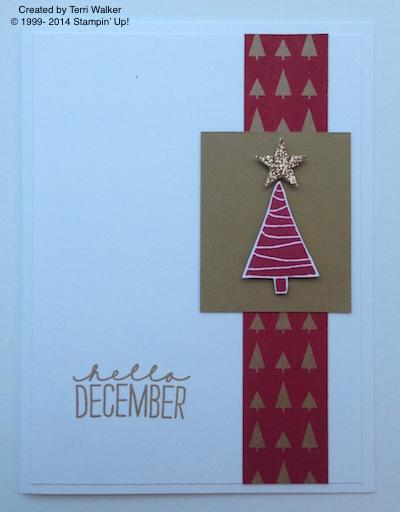 Festival of Trees December Wonder