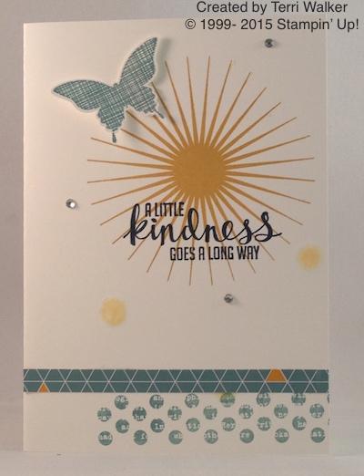 A Little Kindness club