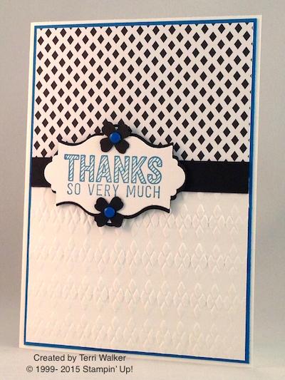 Simply Wonderful thank you Chalk talk