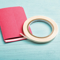 Tear and Tape Adhesive
