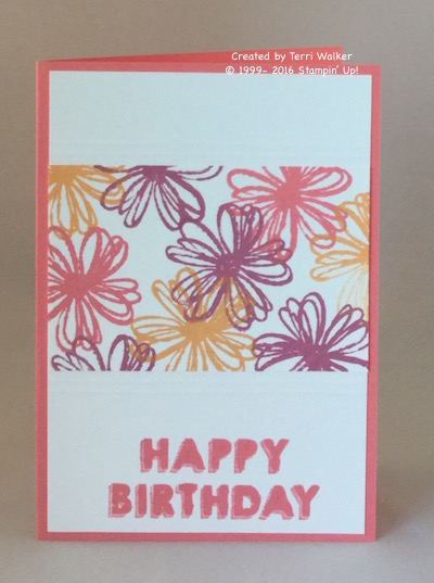 Flower Shop card 1