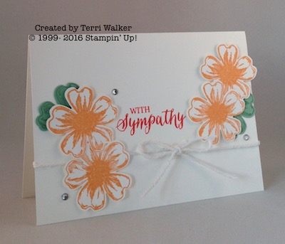 Flower Shop color challenge