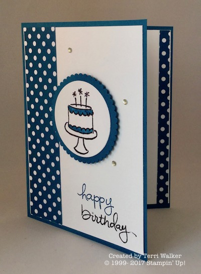 Endless Birthday Wishes card 2