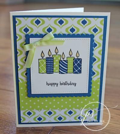 Merry Patterns birthday