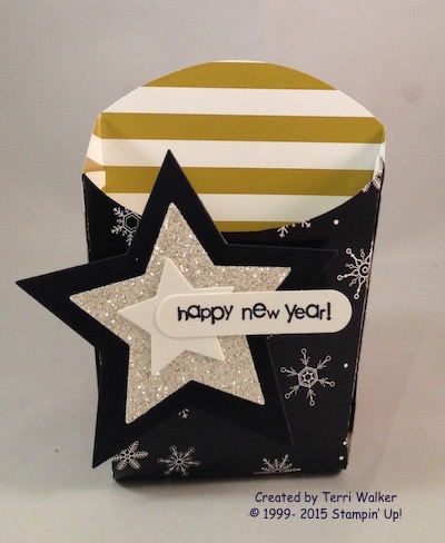 Fry Box New Year