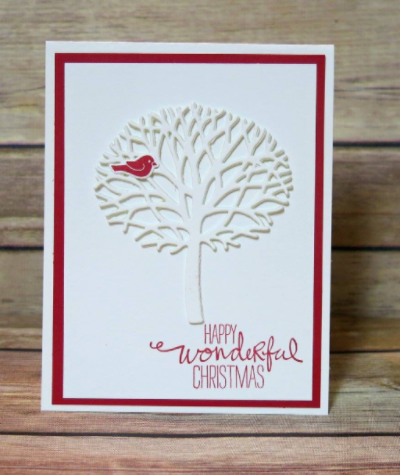 Thoughtful Branches project