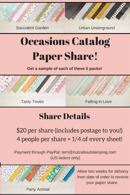 Paper Share!