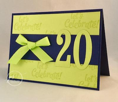 Confetti Celebration Project Sheet