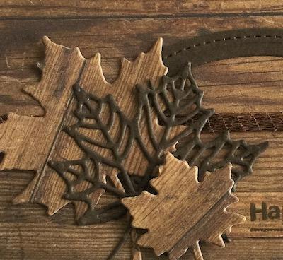 Wood Textures close up