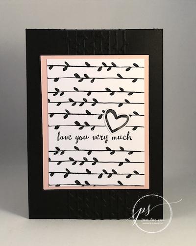 Petal Passion love project sheet