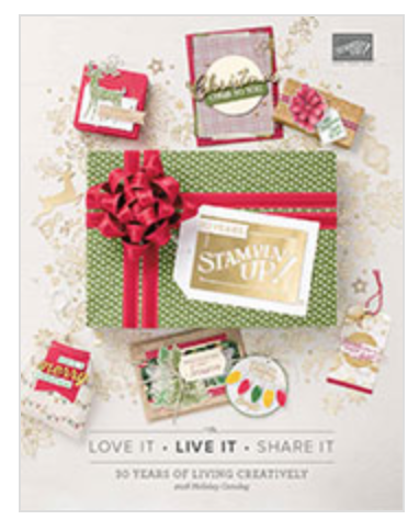 Holiday Catalog