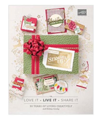Holiday Catalog 2018
