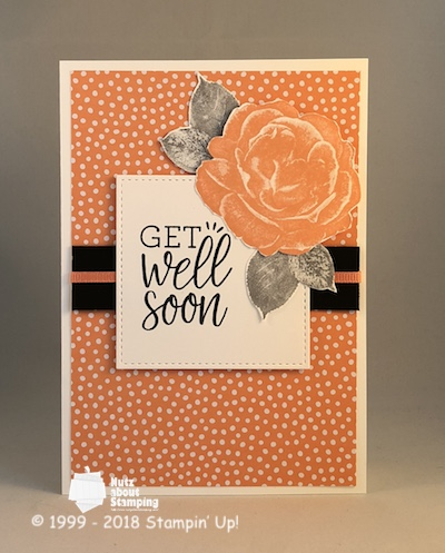 Healing Hugs get well card