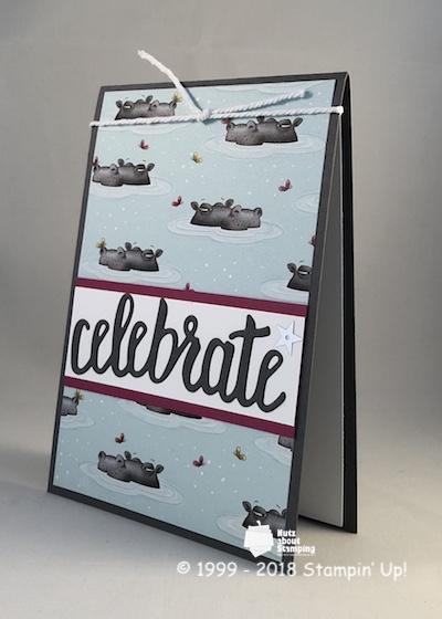 Celebrate You thinlits
