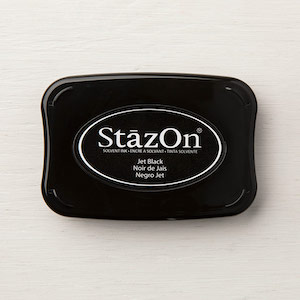 StazOn ink