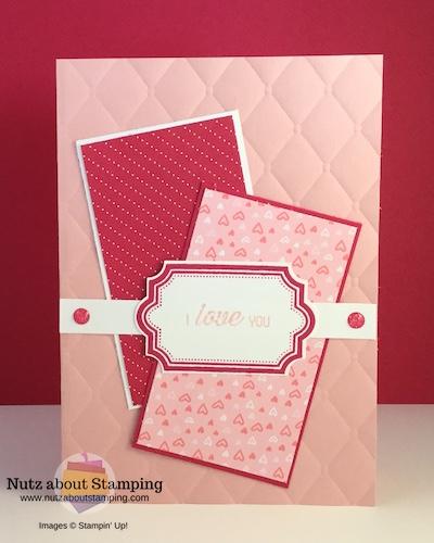 Flourishing Phrase Valentine
