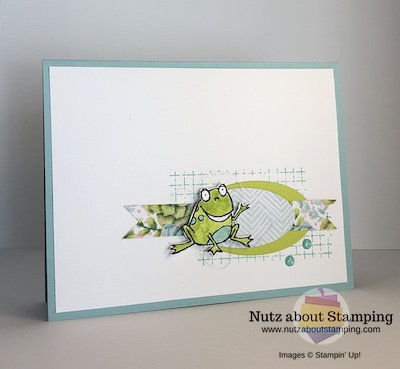 So Hoppy Together card map