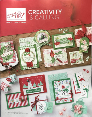 Photo of Holiday Catalog