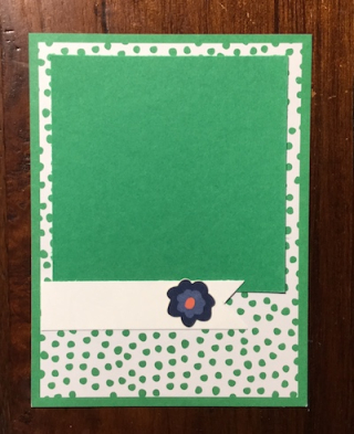 Happiness Blooms card 2