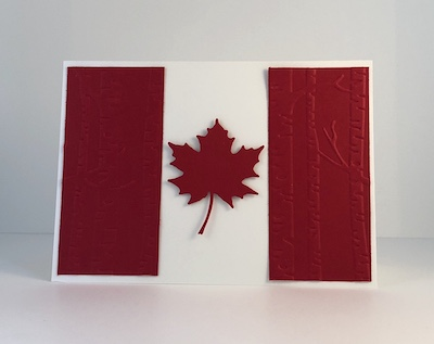 Canada Day front
