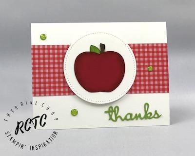 Harvest Hello apple